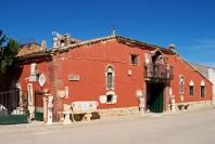 Casa Museo de piedra labrada.
